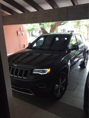 Jeep Grand Cherokee Limited Lujo V