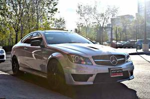 Mercedes Benz C63 Amg Edition