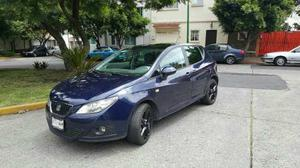 Seat Ibiza 5p Reference 5vel 2.0l A/a Cd