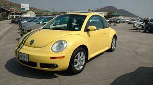 Volkswagen Beetle Gls 5 Vel, Qc, Rines % De Enganche
