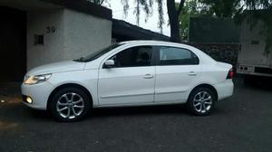 Volkswagen Gol 4p Sedan Sport 5vel B/a Abs