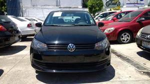 Volkswagen Gol Cl 5p