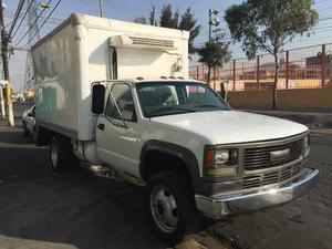 Chevrolet  Hd Mod. Gas Lp Con Termo Funcionando