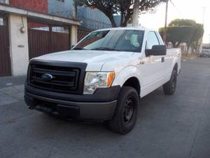 Ford F- Cilindros 4x4 Automatica