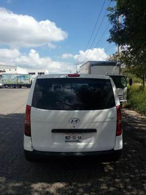 Hyundai H100 Panel