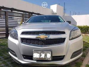 **remato** Chevrolet Malibu Ls  Único Dueño