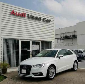 Audi A3 Ambiente 1.4t Modelo  Ex Demo