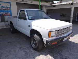 Chevrolet S10 Pick Up..... Excelente Estado