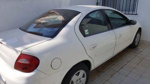 Dodge Neon  Venta En Guadalajara, $, Negociable!!