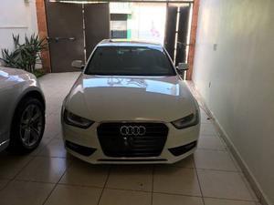 Audi A4 Modelo