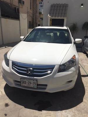 Honda Accord 4p Exl Sedan V6 Piel Abs Q/c Cd