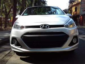 Hyundai Grand I10 Gls  Oportunidad!!!