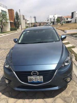 Mazda Mazda 3 5p Hb I Touring L4 2.0 Man