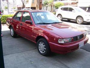 Nissan Tsuru Gsii  Factura Original, Todo Pagado