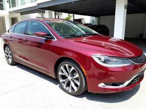 200 C Chrysler