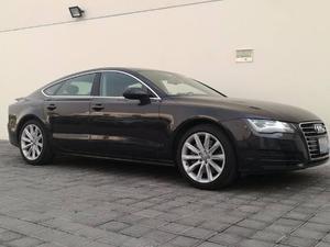 Audi A7 Sport Back Modelo  Padrisimo Impecable
