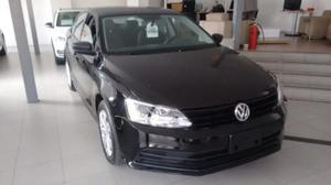 Autos Usados Volkswagen Jetta 2 Litros Estandar