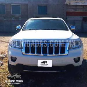 Blindada  Jeep Grand Cherokee Limited 4x4 Blindados