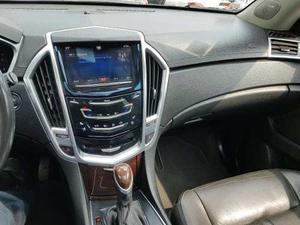 Cadillac Srx 5p Premium V6 3.6 Aut