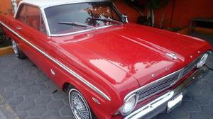 Ford Falcon Futura Mod.  Y Ford Pick Up Mod