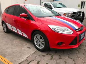 Ford Focus Sport Trend  Automatico