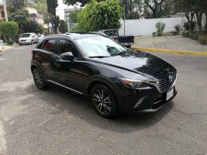 Mazda Cx3 Grand Touring