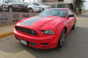 Mustang St Piel 1 Dueño Accesorios Shelby V6!!!!