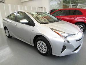 Toyota Prius  Base