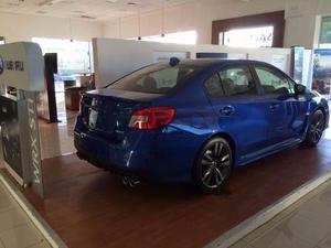 Wrx Subaru  Nuevo