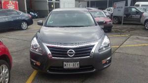 Nissan Altima Exclusive