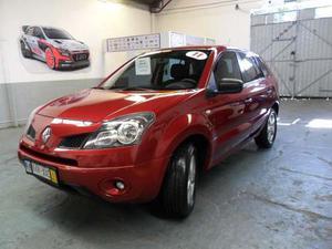 Renault (nissan)koleos Expression