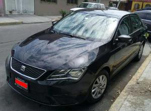 Seat Toledo pts. Reference 1.6 Lt. 110 Hp Triptonic