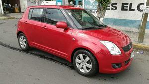 Suzuki Swift 5p 5vel A/a Ee