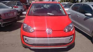 Autos Usados Volkswagen Crossup Estandar