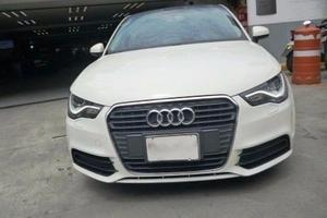 Audi A1 Cool S Tronic  Impecable Oportunidad