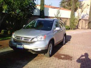 Honda Crv Ex  Tela Cd