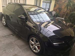 Seat Leon 3p Cupra L4 2.0 T Aut P/e