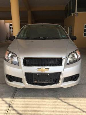 Chevrolet Aveo Aveo Ls Mod  Std Aire