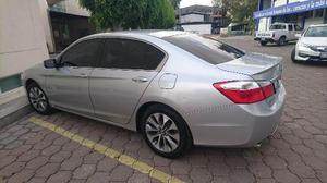 Honda Acord Sport , Color Plata