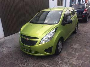 Chevrolet Spark  Verde Paq. B