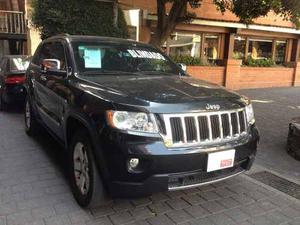 Jeep Grand Cherokee 4x4 Limited Blindada Nivel V