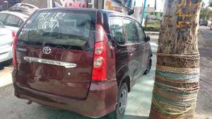En Partes, Toyota Avanza,refacciones