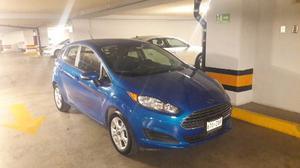 Ford Fiesta 5p Se Hb L4 1.6 Man