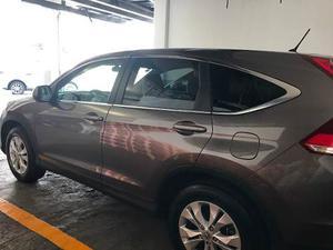 Honda Crv , Como Nueva  Km, Único Dueño.