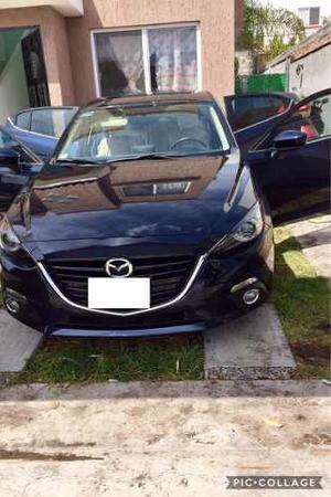 Mazda Mazda 3 5p Hb S Grand Touring L4 2.5 Aut