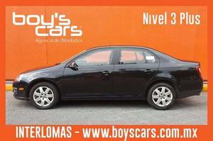 Volkswagen Bora Protect  Blindado Nivel 3 Plus