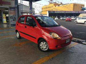 Chevrolet Matiz Seminuevo Impecable