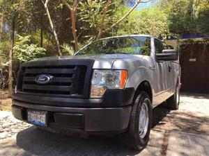 Ford F-150 Pickup Xl Cab Regular 4x