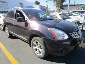 Nissan Rogue p Sl 2wd Piel Cvt 2.5l