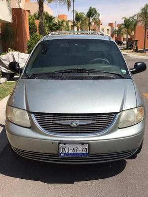 Town Country Lx  - Chrysler Town & Country